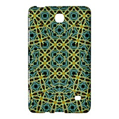 Arabesque Seamless Pattern Samsung Galaxy Tab 4 (7 ) Hardshell Case