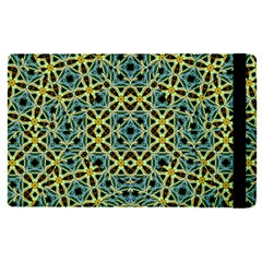 Arabesque Seamless Pattern Apple Ipad Pro 9 7   Flip Case