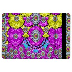 Fantasy Bloom In Spring Time Lively Colors Ipad Air 2 Flip