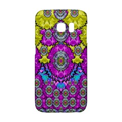 Fantasy Bloom In Spring Time Lively Colors Galaxy S6 Edge