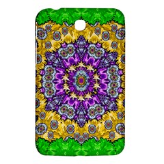 Sunshine In Mind The Season Is Decorative Fine Samsung Galaxy Tab 3 (7 ) P3200 Hardshell Case