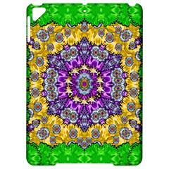 Sunshine In Mind The Season Is Decorative Fine Apple Ipad Pro 9 7   Hardshell Case