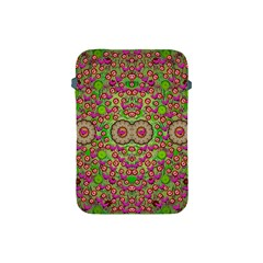 Love The Wood Garden Of Apples Apple Ipad Mini Protective Soft Cases