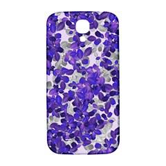 Mistic Leaves Samsung Galaxy S4 I9500/i9505  Hardshell Back Case