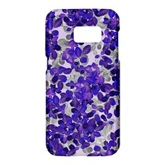 Mistic Leaves Samsung Galaxy S7 Hardshell Case