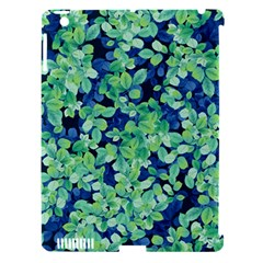 Moonlight On The Leaves Apple Ipad 3/4 Hardshell Case (compatible With Smart Cover)