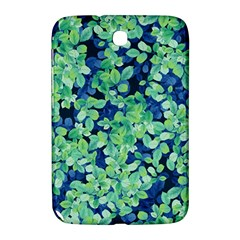Moonlight On The Leaves Samsung Galaxy Note 8 0 N5100 Hardshell Case