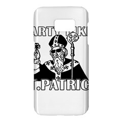 St  Patricks Day  Samsung Galaxy S7 Hardshell Case