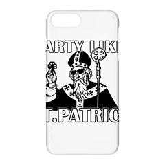 St  Patricks Day  Apple Iphone 8 Plus Hardshell Case