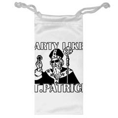 St  Patricks Day  Jewelry Bag