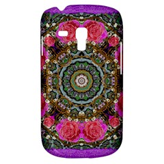 Roses In A Color Cascade Of Freedom And Peace Galaxy S3 Mini