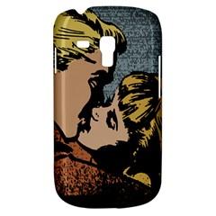 Kiss Kiss Galaxy S3 Mini