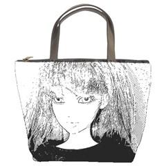 Girl Bucket Bags