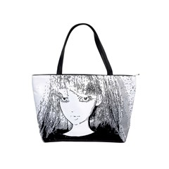 Girl Shoulder Handbags