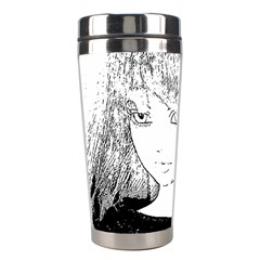 Girl Stainless Steel Travel Tumblers