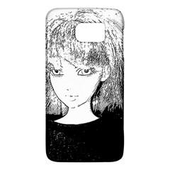 Girl Galaxy S6
