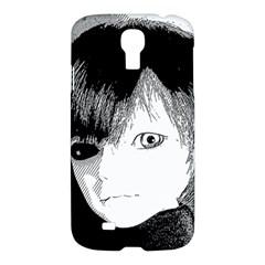 Boy Samsung Galaxy S4 I9500/i9505 Hardshell Case