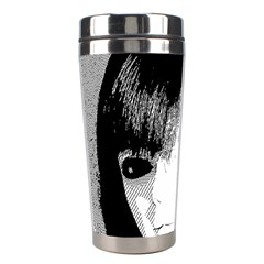Boy Stainless Steel Travel Tumblers