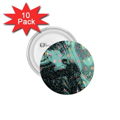 Grainy Angelica 1 75  Buttons (10 Pack)