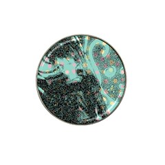 Grainy Angelica Hat Clip Ball Marker (10 Pack)