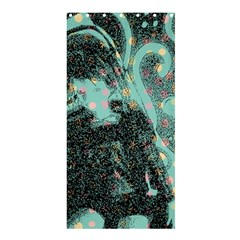 Grainy Angelica Shower Curtain 36  X 72  (stall)