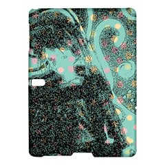 Grainy Angelica Samsung Galaxy Tab S (10 5 ) Hardshell Case