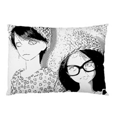Twins Pillow Case (two Sides)