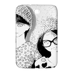 Twins Samsung Galaxy Note 8 0 N5100 Hardshell Case