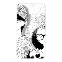 Twins Samsung Galaxy Note 3 N9005 Hardshell Back Case