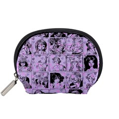 Lilac Yearbook 1 Accessory Pouches (small)