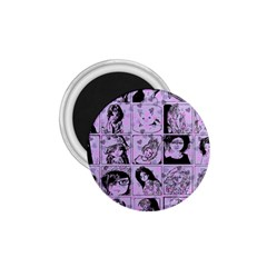 Lilac Yearbook 2 1 75  Magnets