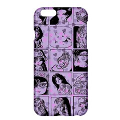 Lilac Yearbook 2 Apple Iphone 6 Plus/6s Plus Hardshell Case