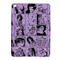 Lilac Yearbook 2 Ipad Air 2 Hardshell Cases