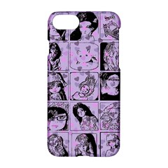 Lilac Yearbook 2 Apple Iphone 7 Hardshell Case