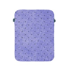 Dot Blue Apple Ipad 2/3/4 Protective Soft Cases