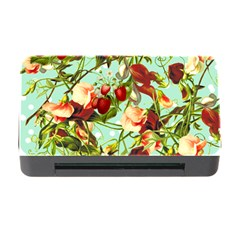 Fruit Blossom Memory Card Reader With Cf