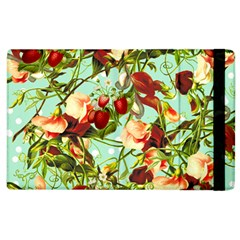 Fruit Blossom Apple Ipad 3/4 Flip Case