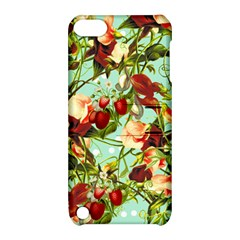 Fruit Blossom Apple Ipod Touch 5 Hardshell Case With Stand