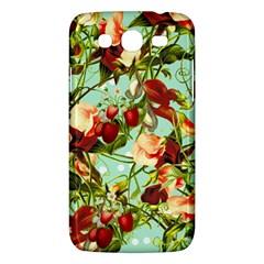 Fruit Blossom Samsung Galaxy Mega 5 8 I9152 Hardshell Case