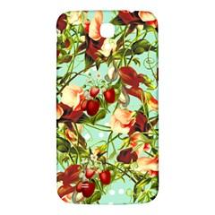 Fruit Blossom Samsung Galaxy Mega I9200 Hardshell Back Case