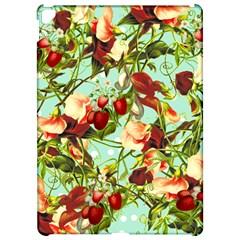 Fruit Blossom Apple Ipad Pro 12 9   Hardshell Case