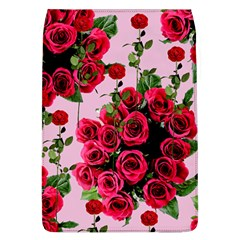 Roses Pink Flap Covers (l)