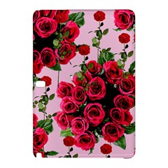 Roses Pink Samsung Galaxy Tab Pro 10 1 Hardshell Case