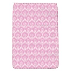 Damask Pink Flap Covers (l)