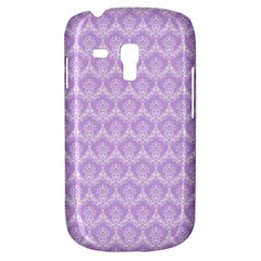 Damask Lilac Galaxy S3 Mini