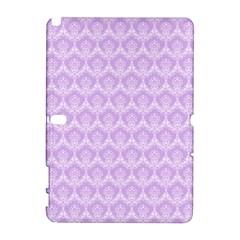 Damask Lilac Galaxy Note 1