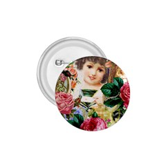 Little Girl Victorian Collage 1 75  Buttons