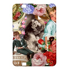 Victorian Collage Kindle Fire Hd 8 9