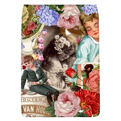 Victorian Collage Flap Covers (l)