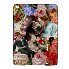 Victorian Collage Ipad Air 2 Hardshell Cases